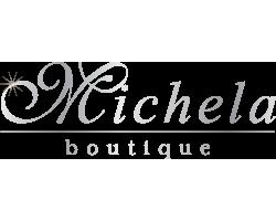 MichelaBoutique Logo